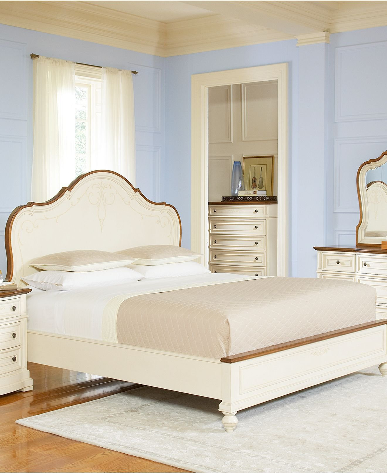 Best ideas about Macys Bedroom Sets . Save or Pin Macys Bedroom Furniture Low Wedge Sandals Now.