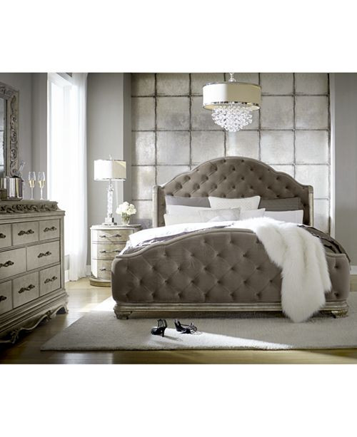 Best ideas about Macys Bedroom Sets . Save or Pin Furniture Zarina Bedroom Furniture Collection Furniture Now.