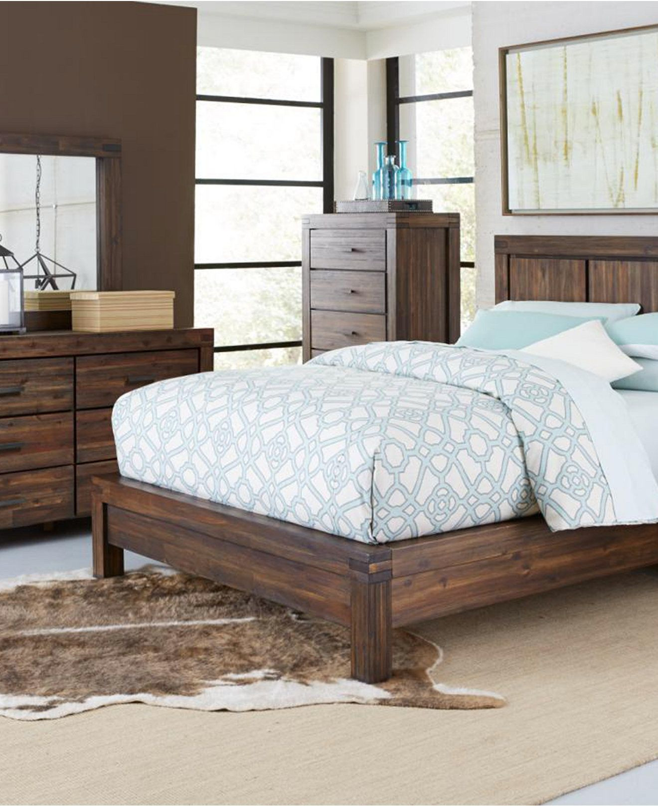 Best ideas about Macys Bedroom Sets . Save or Pin Avondale Platform Bedroom Furniture Collection Now.