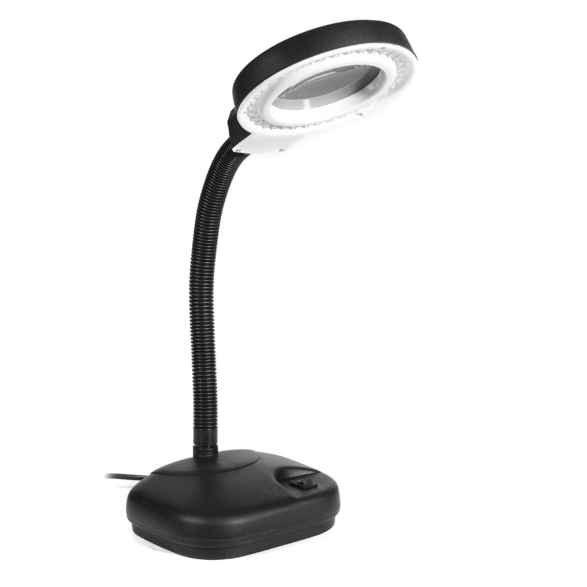 Best ideas about Magnification Desk Lamp . Save or Pin 40 LED Lighting Desktop Table Desk Flexible Magnifying Now.