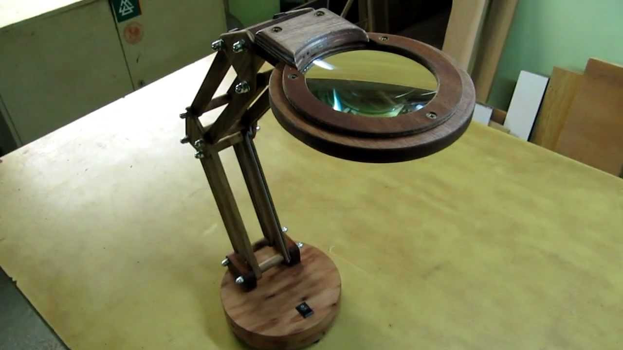 Best ideas about Magnify Desk Lamp . Save or Pin LED Magnifier Desk Lamp Now.