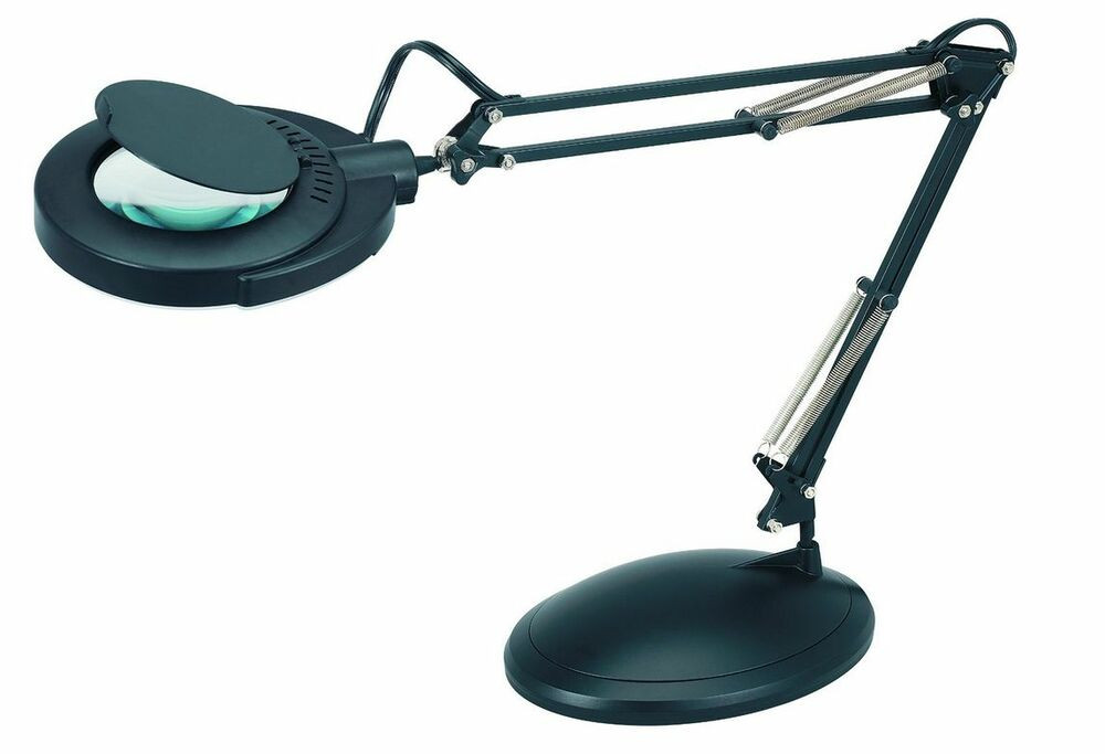 Best ideas about Magnify Desk Lamp . Save or Pin Magnifying Desk Lamp Illuminated Magnifier Glass Now.
