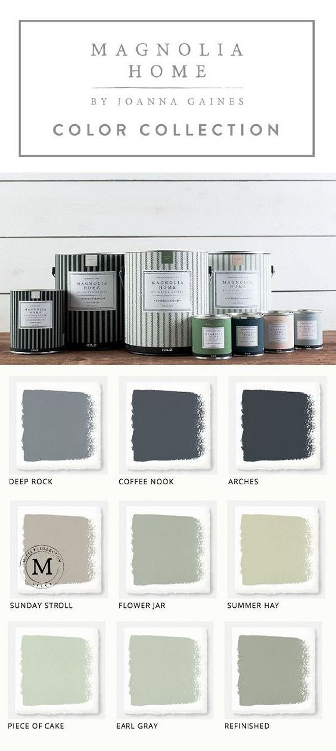 Best ideas about Magnolia Paint Colors . Save or Pin 1998 best images about Cottages on Pinterest Now.