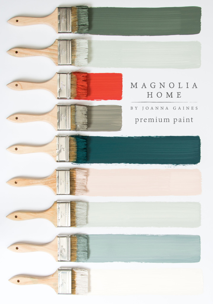 Best ideas about Magnolia Paint Colors . Save or Pin Magnolia Home Paint Review House of Hargrove Now.