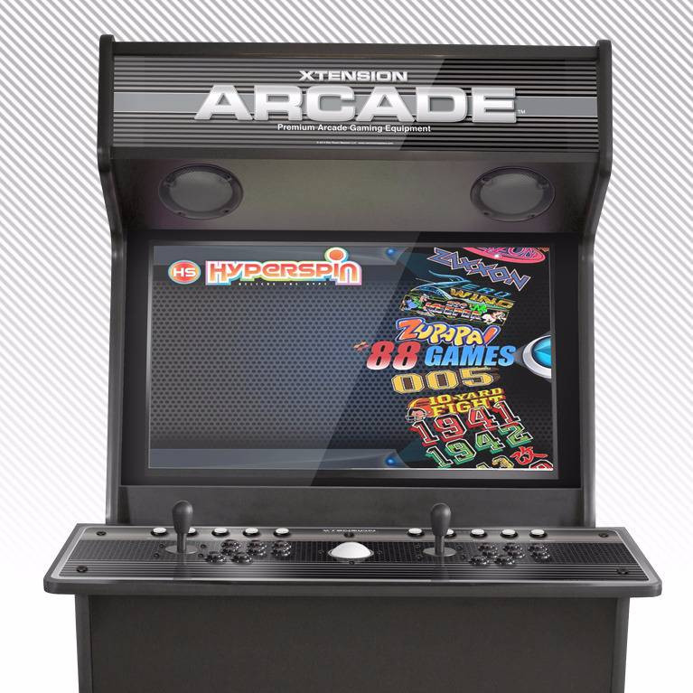 Best ideas about Mame Arcade Cabinet . Save or Pin Arcade Cabinets Controllers & Electronics Now.