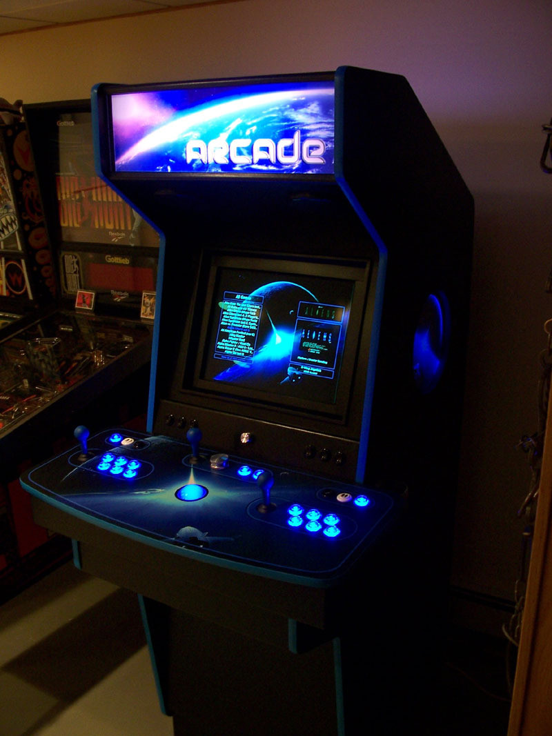 Best ideas about Mame Arcade Cabinet . Save or Pin DIY CHERRY MICROSWITCH FOR ARCADE BUTTONS Warning Janky Now.