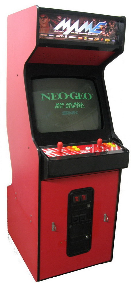 Best ideas about Mame Arcade Cabinet . Save or Pin MAME Cabinet in 4 key steps Now.