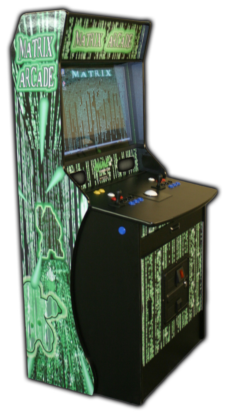 Best ideas about Mame Arcade Cabinet . Save or Pin MAME Now.