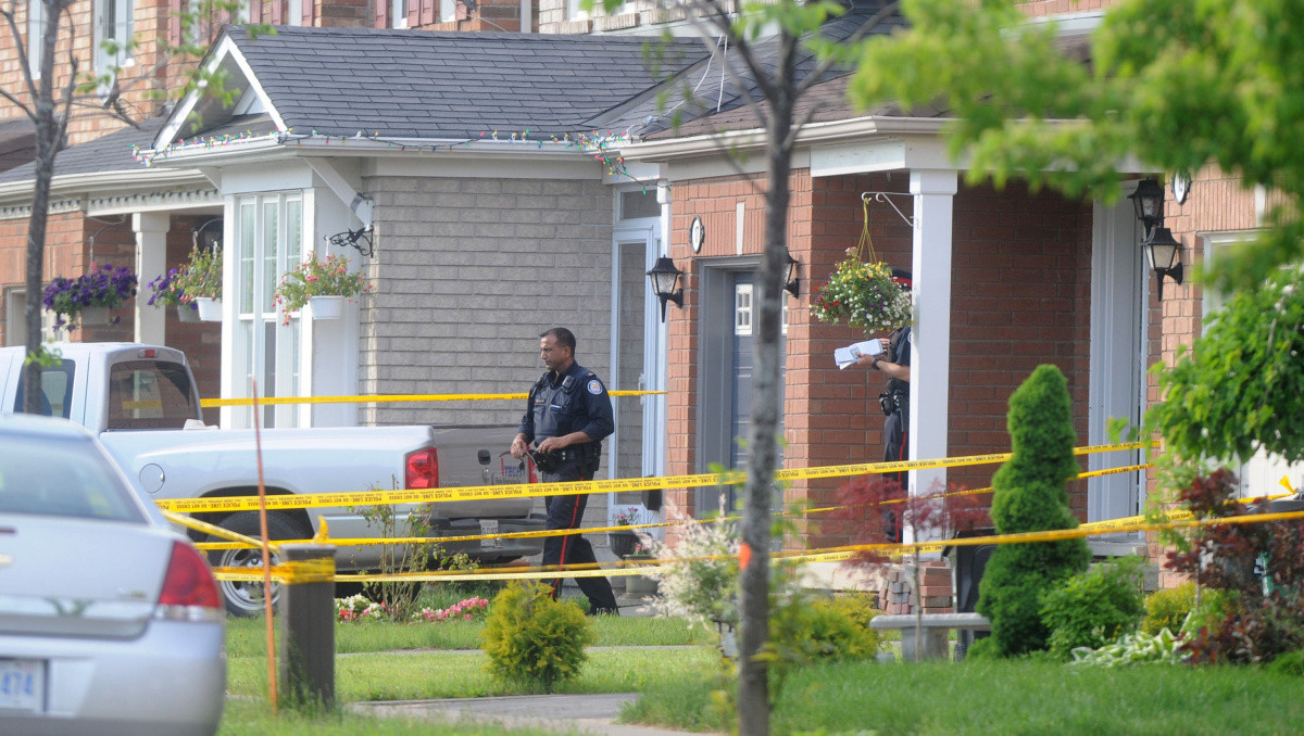 Best ideas about Man Shot In Backyard . Save or Pin Scarborough man shot dead in his backyard Now.