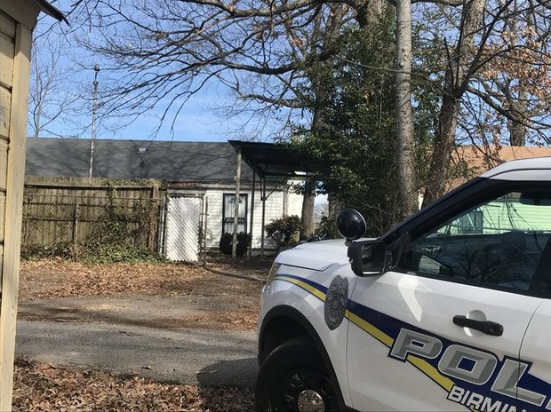 Best ideas about Man Shot In Backyard . Save or Pin Man 58 found fatally shot in head in backyard of Ensley Now.