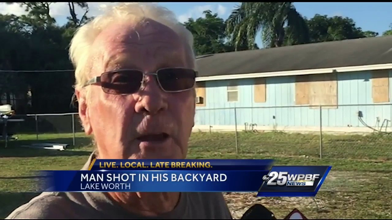 Best ideas about Man Shot In Backyard . Save or Pin Man found shot in his backyard Now.