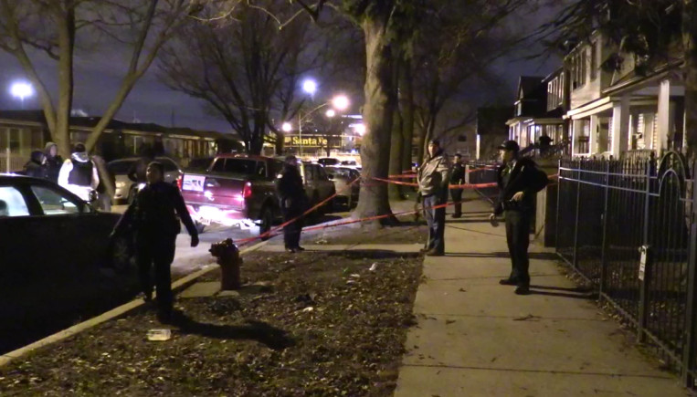 Best ideas about Man Shot In Backyard . Save or Pin Man fatally shot in Brighton Park backyard Now.