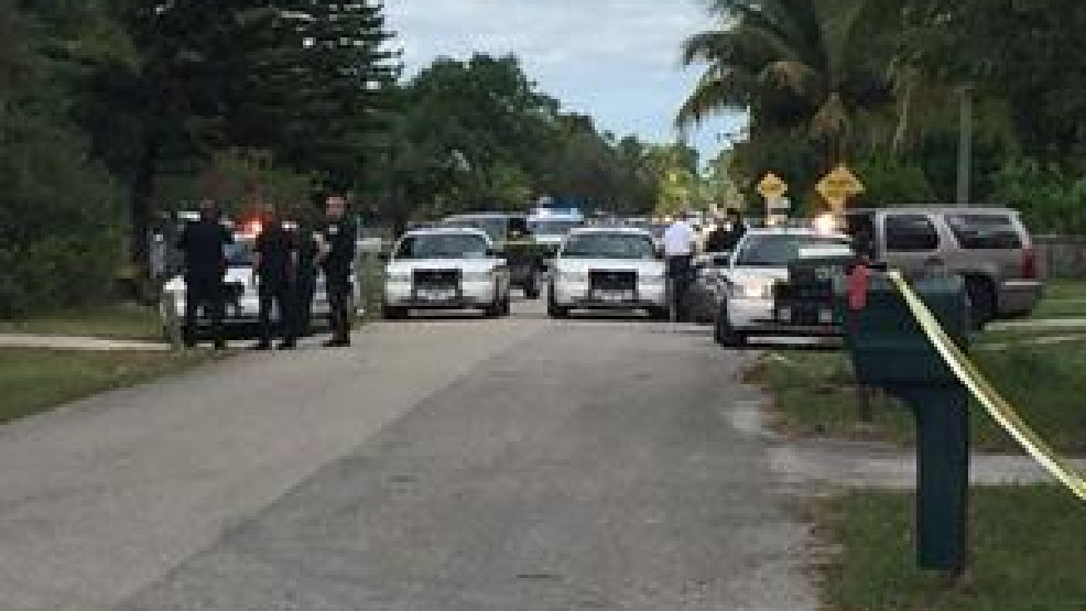 Best ideas about Man Shot In Backyard . Save or Pin PBSO Man shot in his backyard no suspect in custody Now.