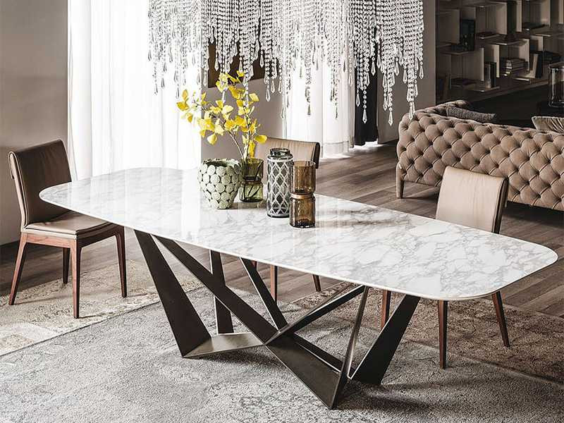 Best ideas about Marble Top Dining Table . Save or Pin Marble Dining Table Archives Simonsense Furniture Now.