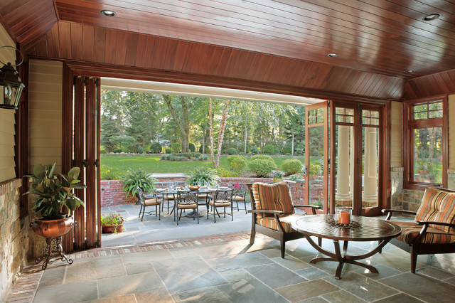 Best ideas about Marvin Patio Doors . Save or Pin Marvin Bi Fold Door Contemporary Patio minneapolis Now.
