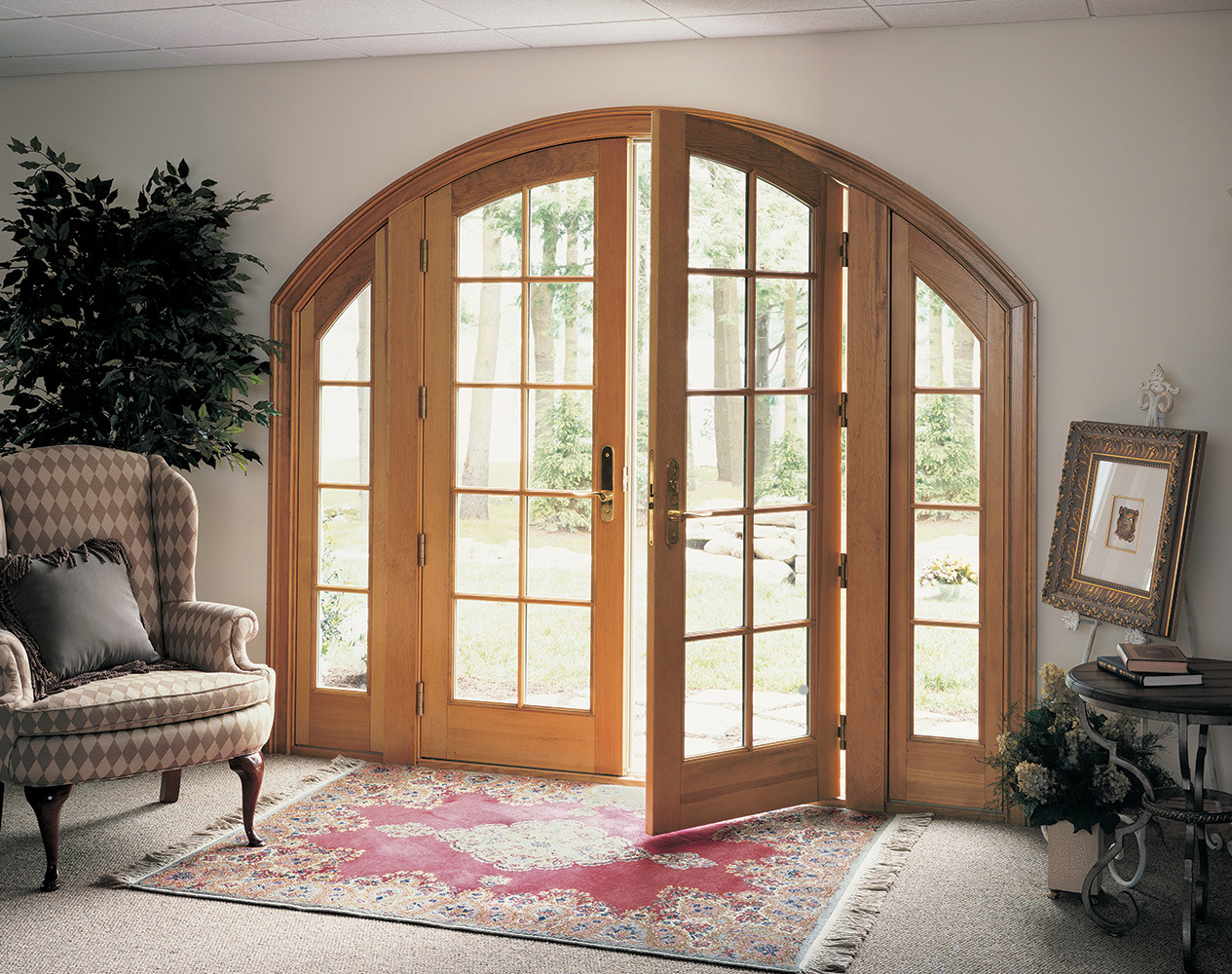 Best ideas about Marvin Patio Doors . Save or Pin Replacement Patio Doors Wisconsin Now.