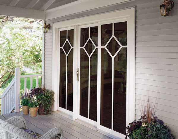 Best ideas about Marvin Patio Doors . Save or Pin Patio Door Installation Milwaukee Now.