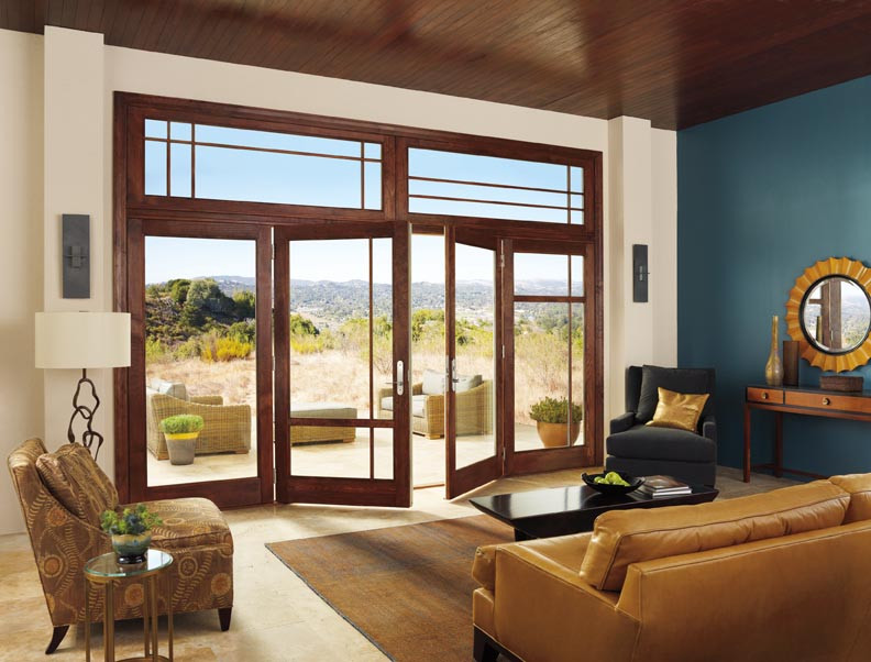 Best ideas about Marvin Patio Doors . Save or Pin Marvins Doors & Integrity IZ3 IMPACT Outswing French Door Now.