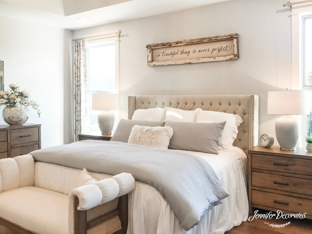 Best ideas about Master Bedroom Decor . Save or Pin Master Bedroom Decorating Ideas Now.