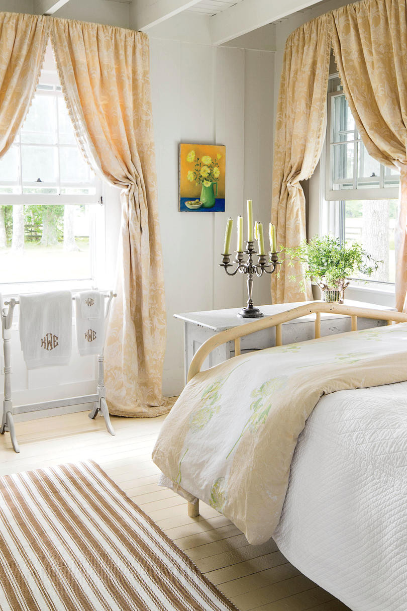 Best ideas about Master Bedroom Decor . Save or Pin Master Bedroom Decorating Ideas Southern Living Now.