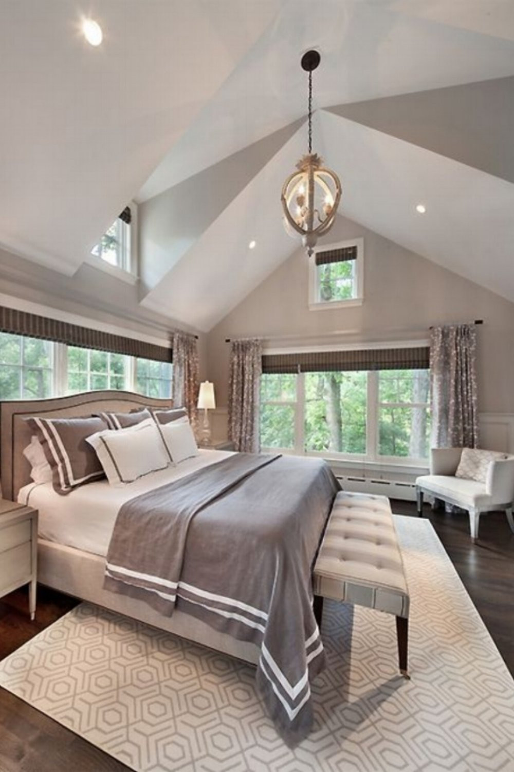 Best ideas about Master Bedroom Decor . Save or Pin Pin It 60 Classic Master Bedrooms Pinterest 📸 — Style Now.