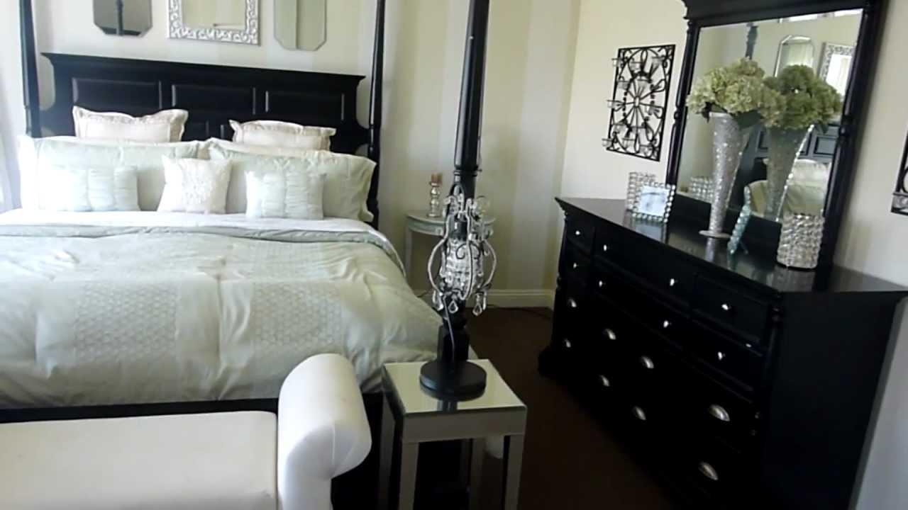 Best ideas about Master Bedroom Decor . Save or Pin My Master Bedroom Decorating on a Bud Now.