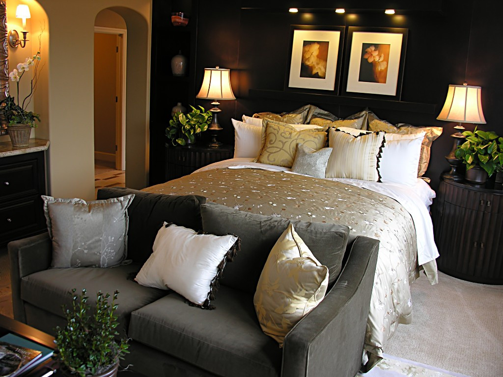 Best ideas about Master Bedroom Decor . Save or Pin Decorating Your Master Bedroom DesignIdeasForYourBedroom Now.