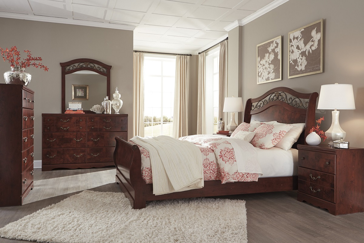 Best ideas about Master Bedroom Sets . Save or Pin Master Bedroom Sets Furniture Decor Showroom Now.