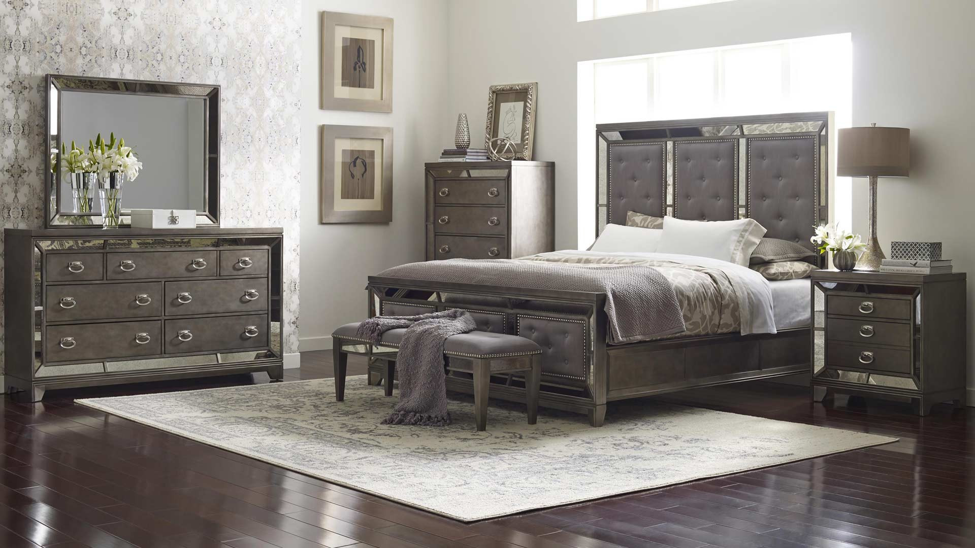 Best ideas about Master Bedroom Sets . Save or Pin st Furniture Store in Houston Now.