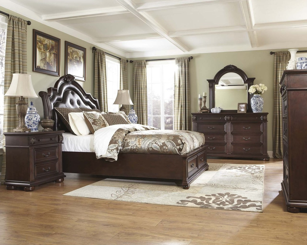Best ideas about Master Bedroom Sets . Save or Pin Bedroom Give Your Bedroom Cozy Nuance With Master Bedroom Now.