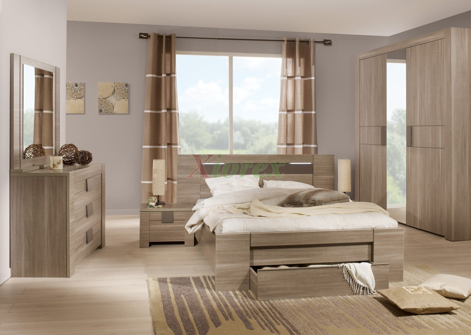 Best ideas about Master Bedroom Sets . Save or Pin Master Bedroom Moka Beds Gami Moka Master Bedroom Sets by Now.