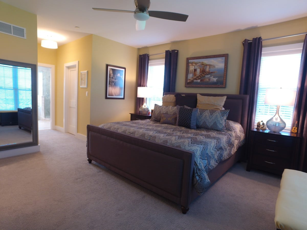 Best ideas about Master Bedroom Suite . Save or Pin Master Bedroom Suite Additions Owings Brothers Contracting Now.