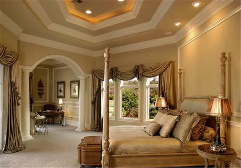 Best ideas about Master Bedroom Suite . Save or Pin Top 5 Most Sought After Features of Today's Master Bedroom Now.