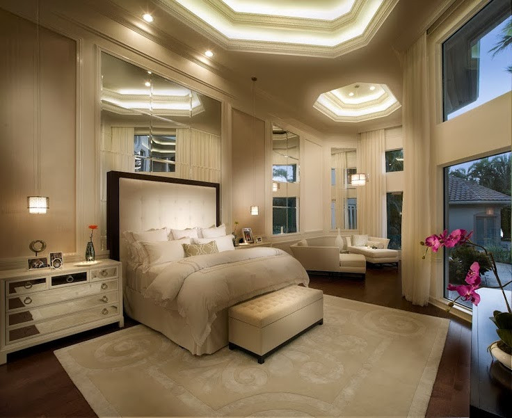 Best ideas about Master Bedroom Suite . Save or Pin Contemporary Bedroom Furniture Bedroom and Bathroom Ideas Now.