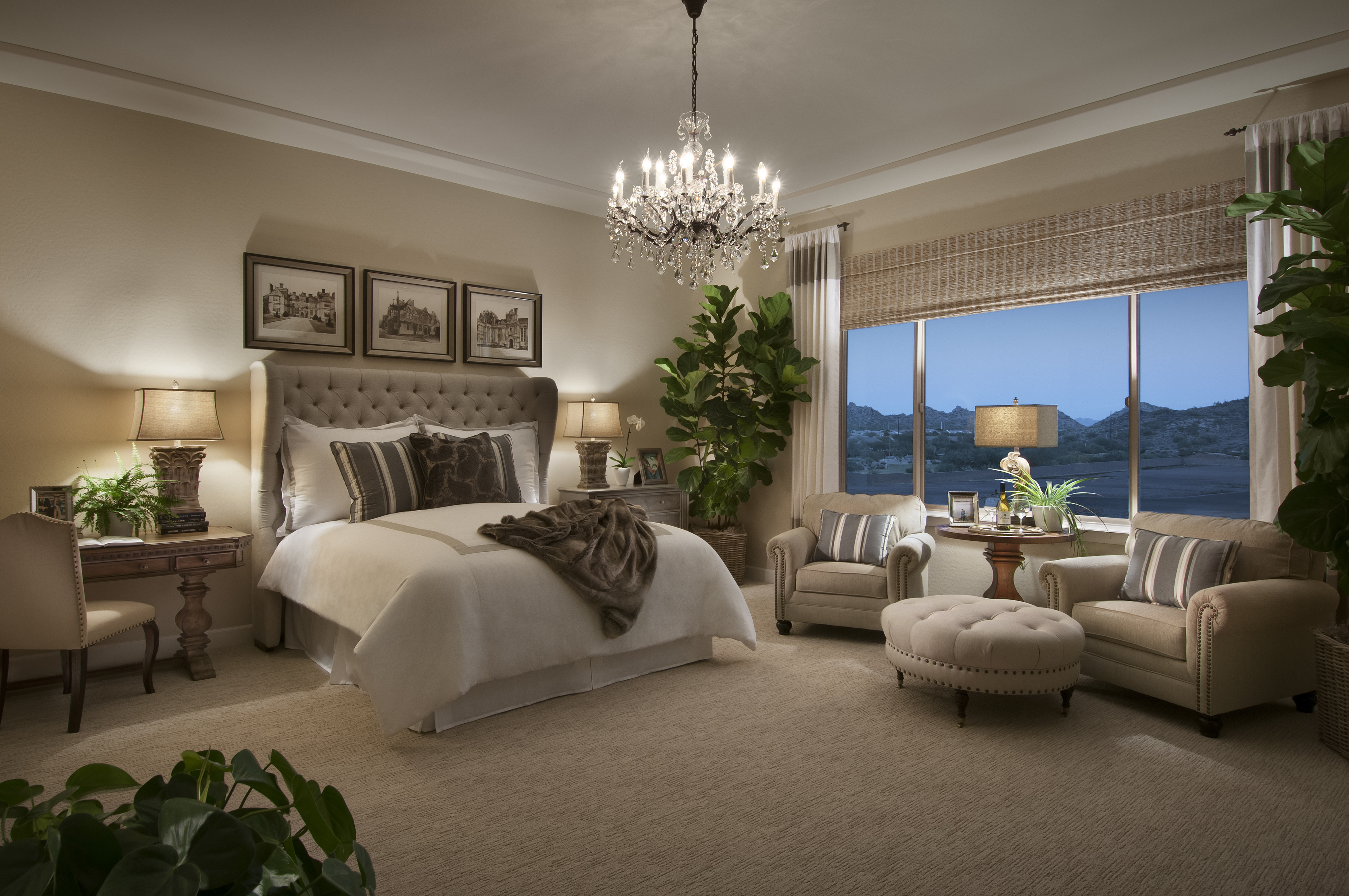 Best ideas about Master Bedroom Suite . Save or Pin Camelot Homes Dream House Floor Plan Now.