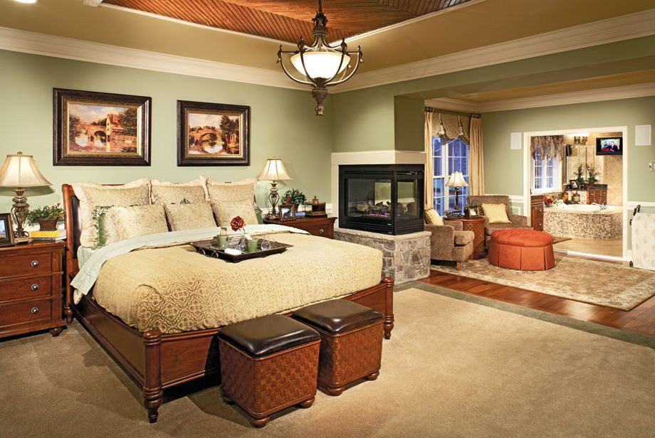 Best ideas about Master Bedroom Suite . Save or Pin Luxury Master Bedroom Suites Now.