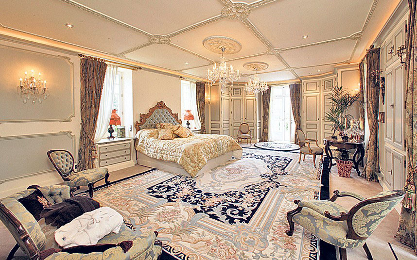 Best ideas about Master Bedroom Suite . Save or Pin Unique Master Bedroom Suites iDesignArch Now.