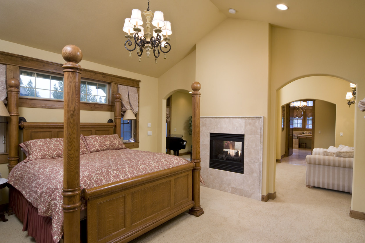 Best ideas about Master Bedroom Suite . Save or Pin 101 Custom Master Bedroom Design Ideas s Now.