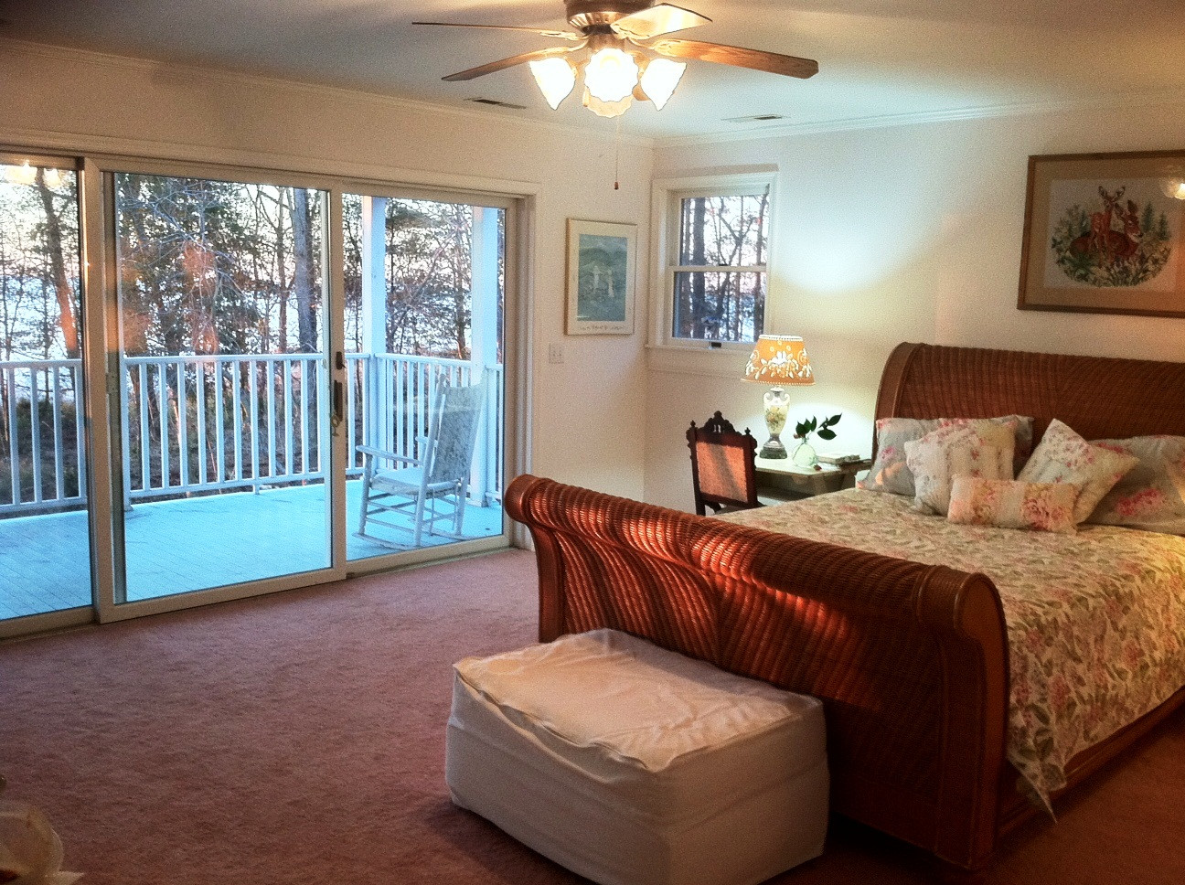 Best ideas about Master Bedroom Suite . Save or Pin Beach House for Sale Cape Charles VA Now.