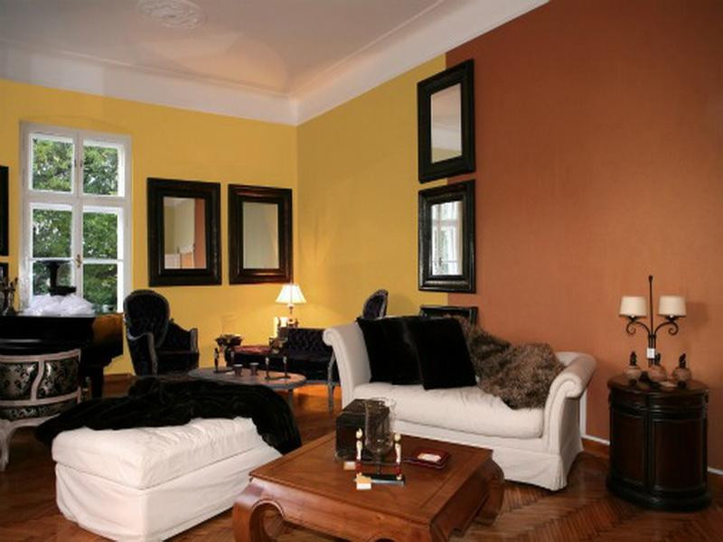 Best ideas about Matching Paint Colors . Save or Pin Bloombety Style Lounge Destination And Matching Paint Now.