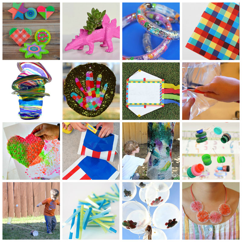 Best ideas about May Crafts For Kids . Save or Pin Plastic Crafts for Kids & More in May Babble Dabble Do Now.