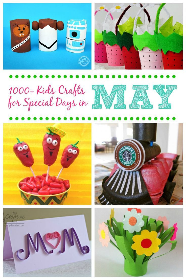 Best ideas about May Crafts For Kids . Save or Pin 9979 best Creative Activities for Kids images on Pinterest Now.