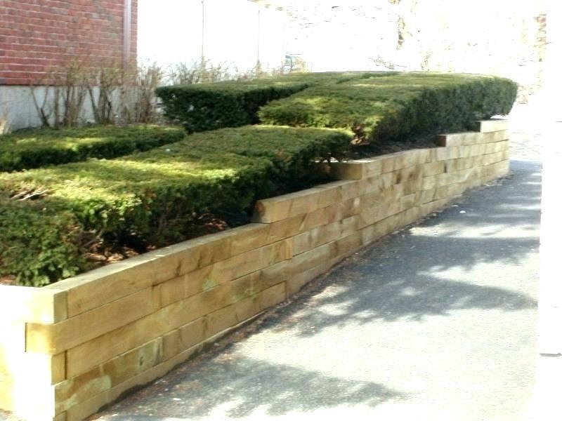 Best ideas about Menards Landscape Timbers . Save or Pin menards landscaping timbers – vinka edyub Now.