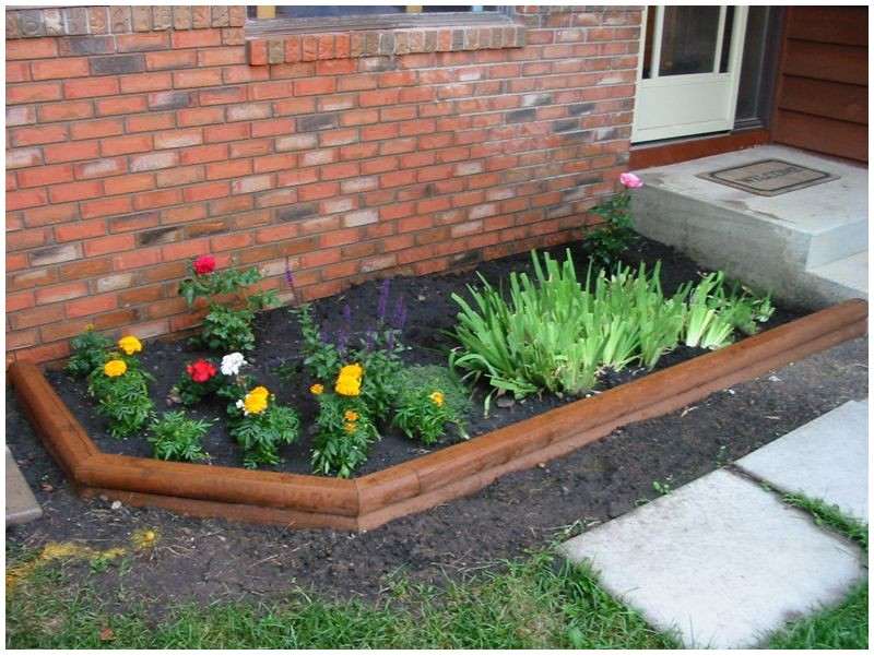 Best ideas about Menards Landscape Timbers . Save or Pin New Menards Landscape Timbers Tile Design Gallery Now.