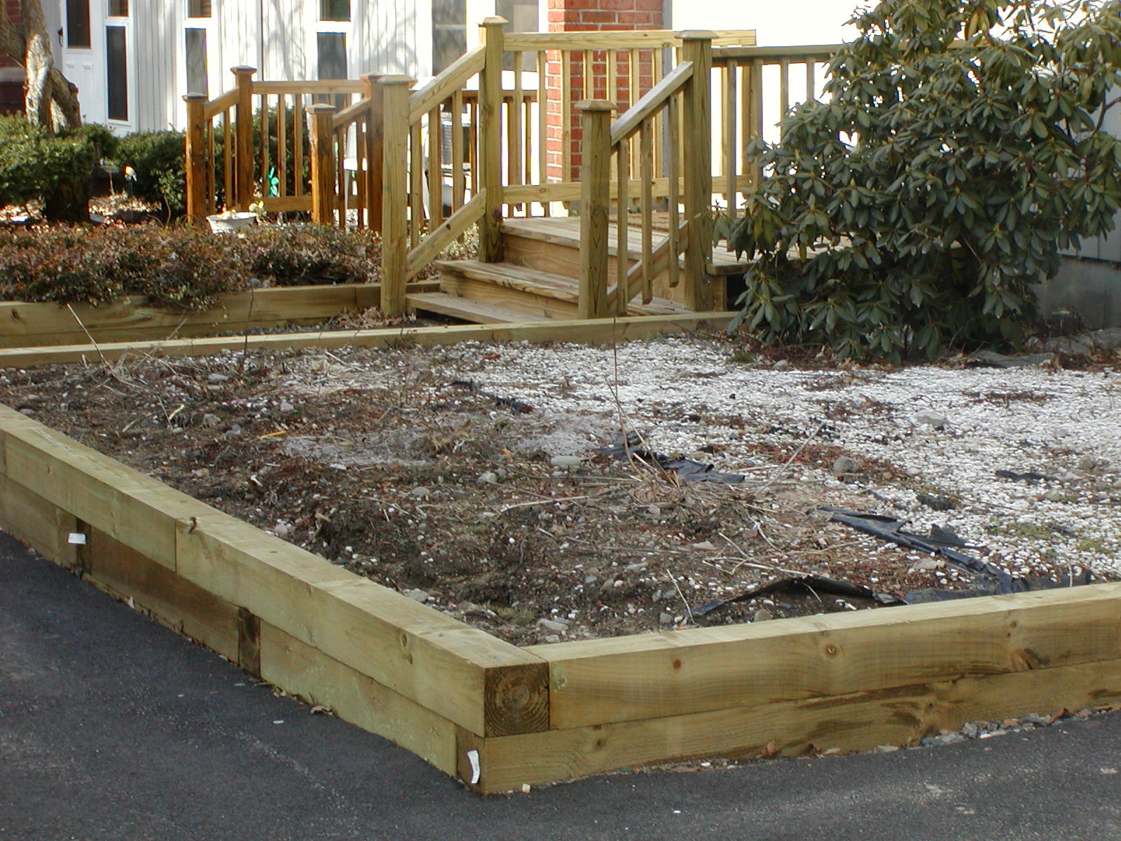 Best ideas about Menards Landscape Timbers . Save or Pin 6x6 Landscape Timbers Menards — The Bangups Decor Top 6 Now.