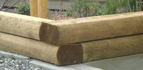 Best ideas about Menards Landscape Timbers . Save or Pin Landscape Timbers Cheap Near Me Home Lowes Timber Edging Now.