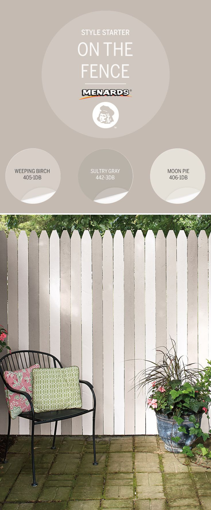 Best ideas about Menards Paint Colors . Save or Pin 25 best ideas about Dutch boy paint colors on Pinterest Now.