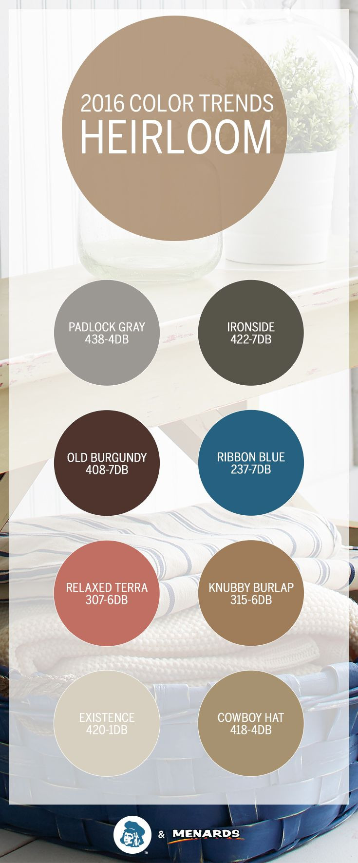 Best ideas about Menards Paint Colors . Save or Pin Best 25 Dutch boy paint colors ideas on Pinterest Now.