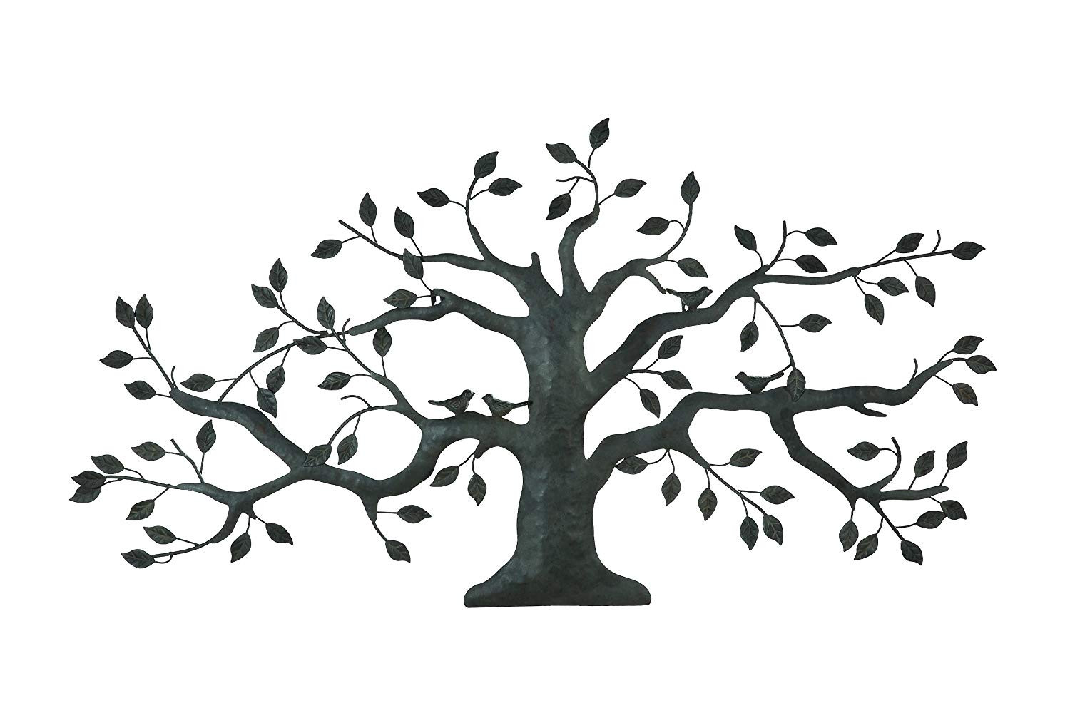 Best ideas about Metal Tree Wall Art . Save or Pin Tree of life metal wall art large decoration with branch Now.