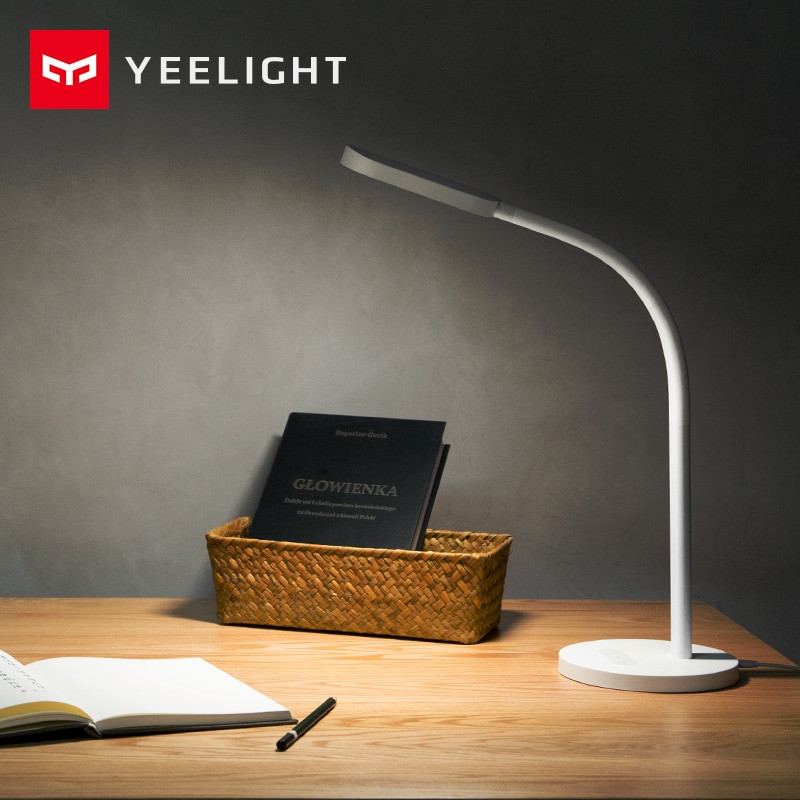 Best ideas about Mi Led Desk Lamp . Save or Pin Original Xiaomi Yeelight mijia Led desk lamp Smart Folding Now.